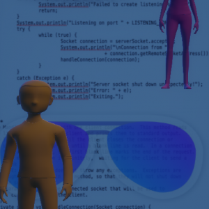 CATCHING EXCEPTION – COMPUTER PROGRAM