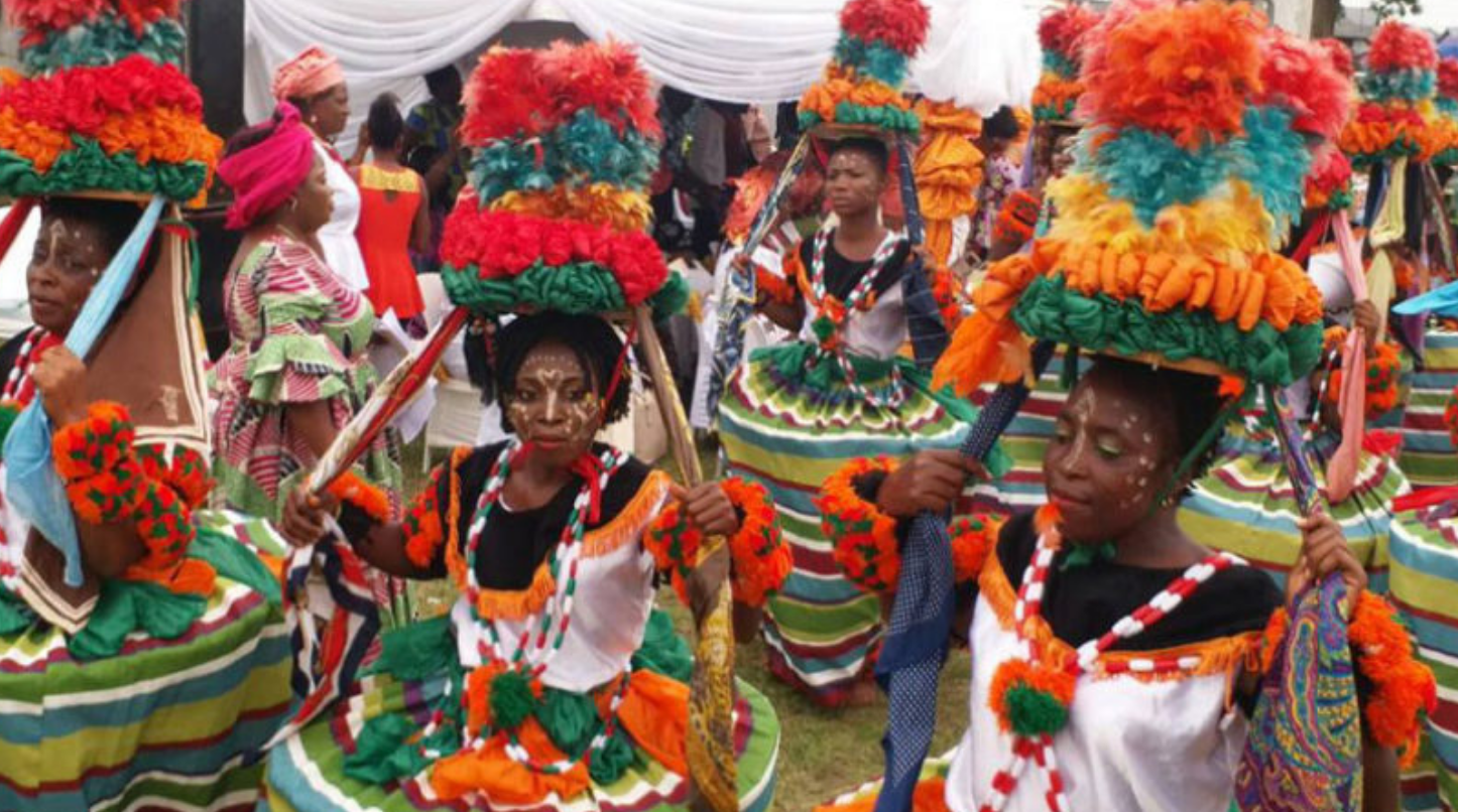 THE LIFESTYLE AND THE CULTURAL HERITAGE: EFIKS