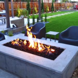 Backyard Landscape Concepts